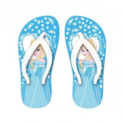 Chinelo Flip Flop Frozen