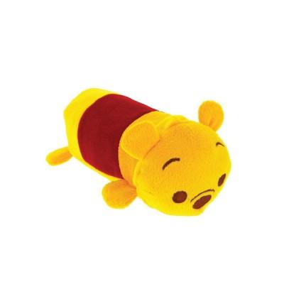 Estojo Pooh Tsum Tsum