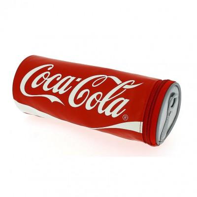 Estojo Coca-Cola
