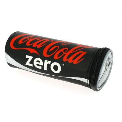 Estojo Coca-Cola Zero