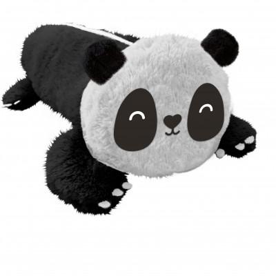 Estojo Panda Plush Just Hanging
