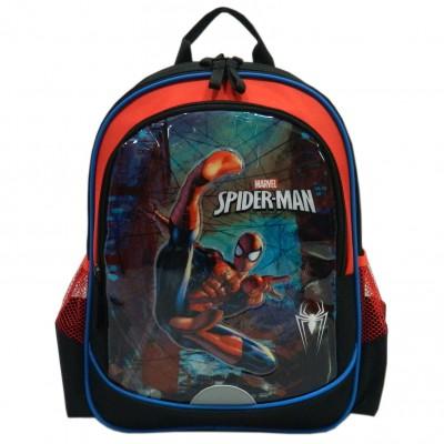 Mochila Escolar Homem Aranha