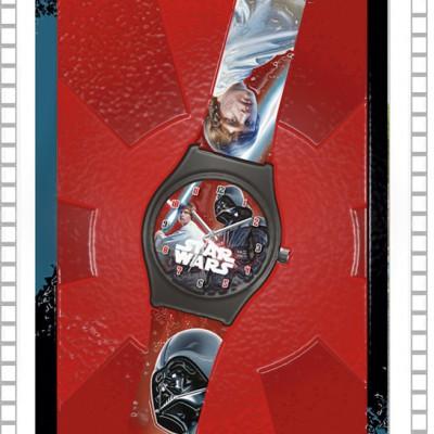 Relógio Analógico Star Wars