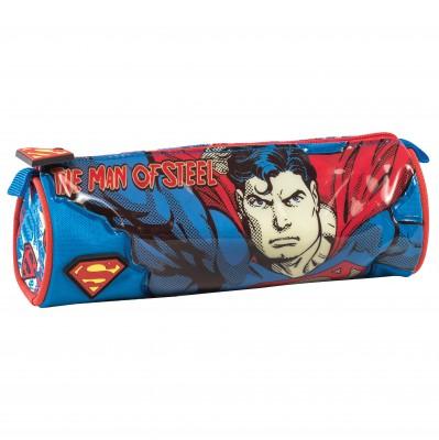 Estojo Cilindro Super-Homem