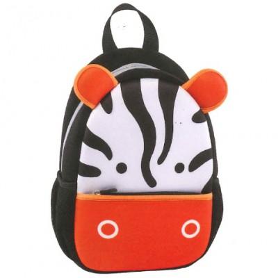 Mochila Neoprene Zebra