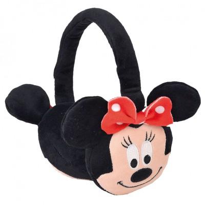 Tapa-Orelhas Minnie