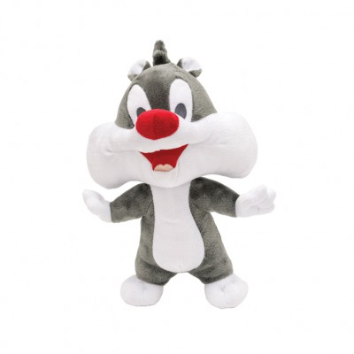 Peluche 30cm Baby Sylvester Looney Tunes