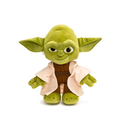 Peluche 45cm Yoda