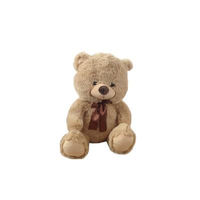 Peluche Urso com Laço 45cm