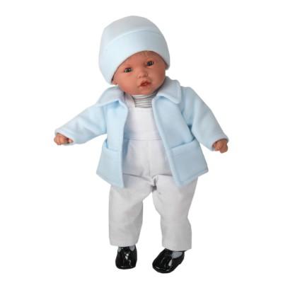 Boneca Moflete Menino