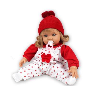 Boneca Susy com Chupeta
