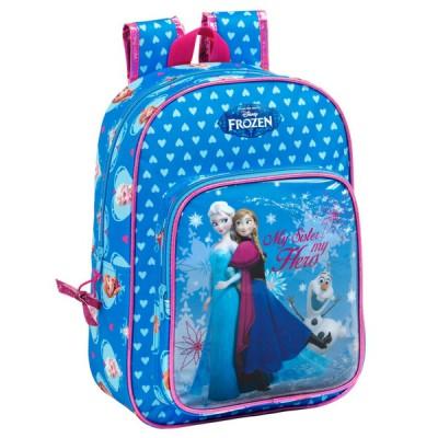 Mochila Infantil Frozen