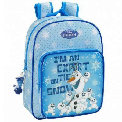Mochila Infantil Olaf