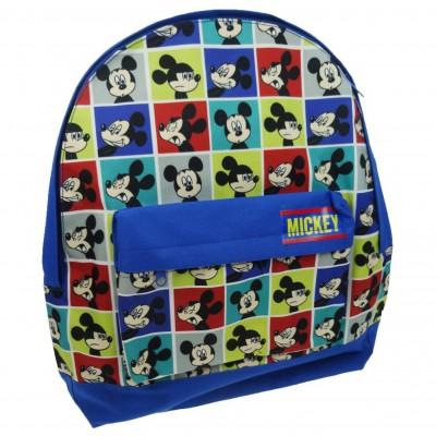 Mochila de 2 Bolsas Mickey